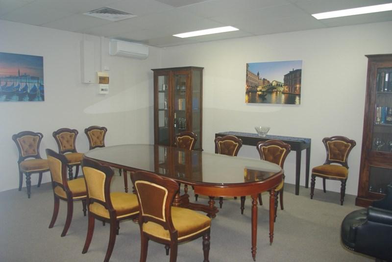 Suite 1c, 41 Sturt Street TOWNSVILLE CITY QLD 4810