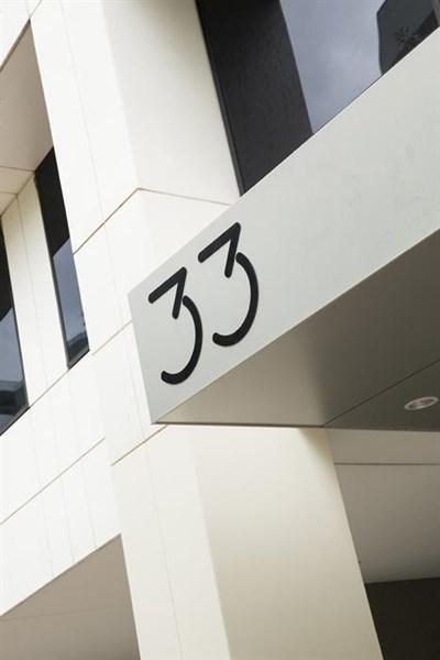 33 Allara Street CANBERRA ACT 2600