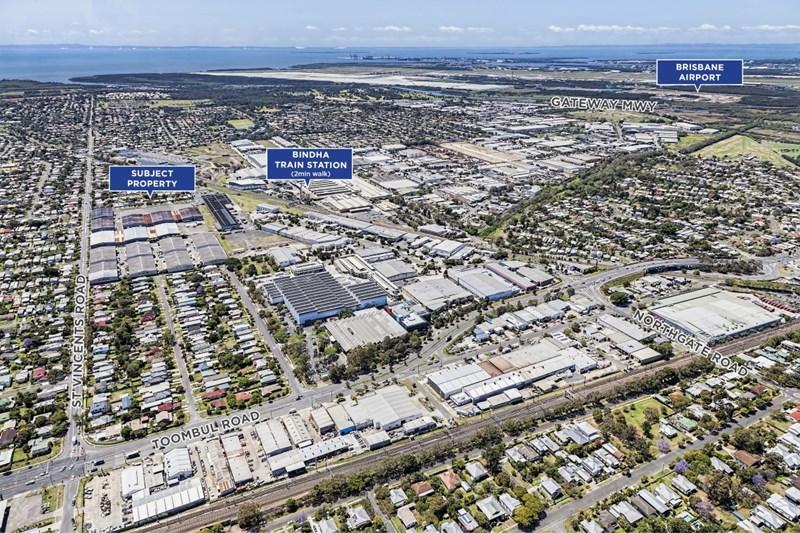 5E/143 St Vincents Road VIRGINIA QLD 4014