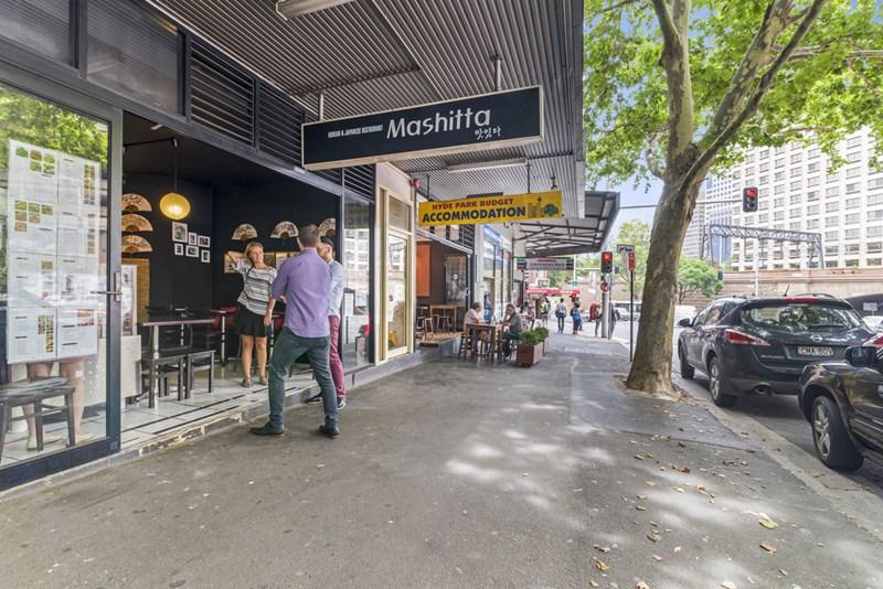 Shop/88 Wentworth Avenue SYDNEY NSW 2000