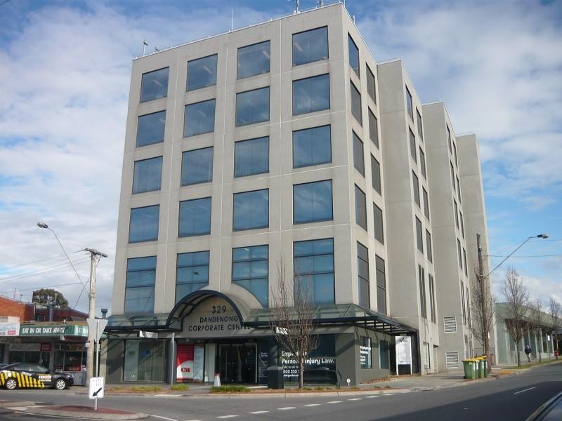 Suite 1/Level 4, 329 Thomas Street DANDENONG VIC 3175