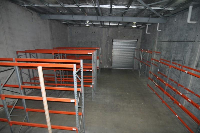 Unit 2, 11 Corporate Crescent GARBUTT QLD 4814