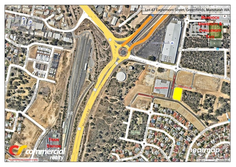 Various/Lot 47 Eaglemont Street GREENFIELDS WA 6210