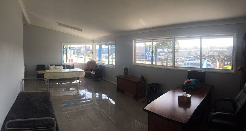Suite 1/37 Blaxland Road CAMPBELLTOWN NSW 2560