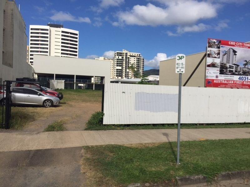 20-24 Sheridan Street CAIRNS QLD 4870