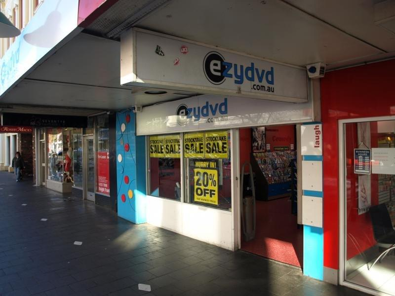 68a brisbane street  tas 7250 - retail property for lease