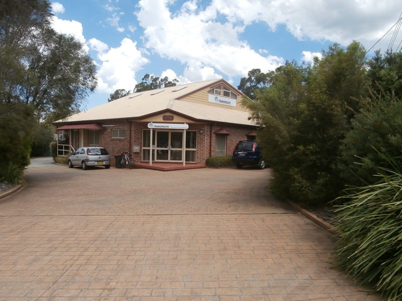 390 Princes Highway BOMADERRY NSW 2541