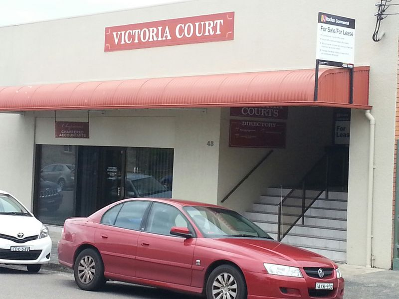 Suites A &/48 Victoria Avenue TOUKLEY NSW 2263