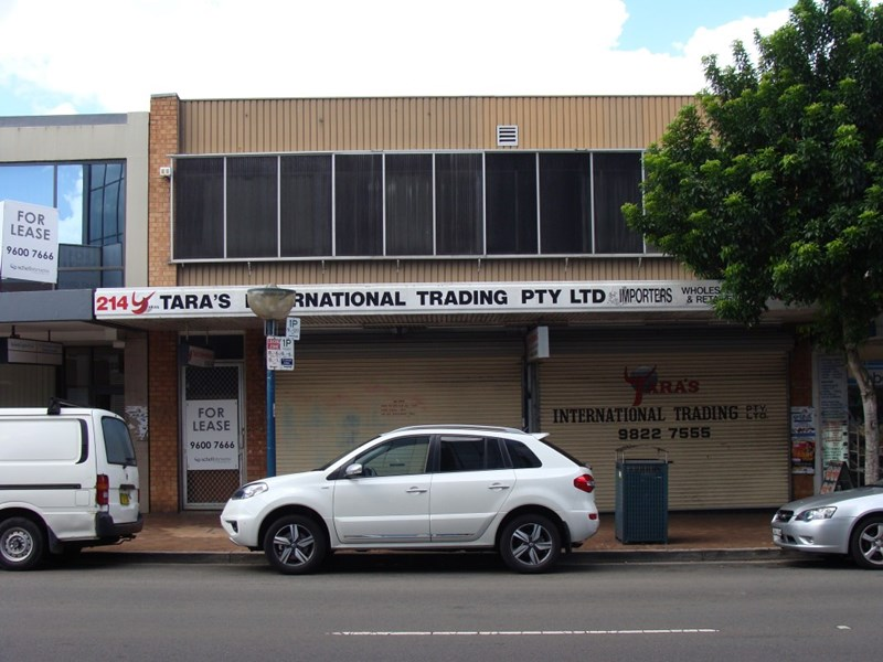 214 Northumberland Street LIVERPOOL NSW 2170