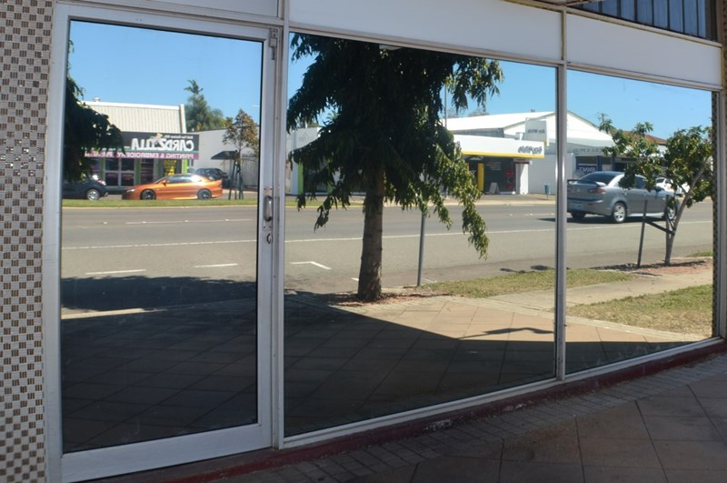 Shop  A, 251 Charters Towers Road MYSTERTON QLD 4812
