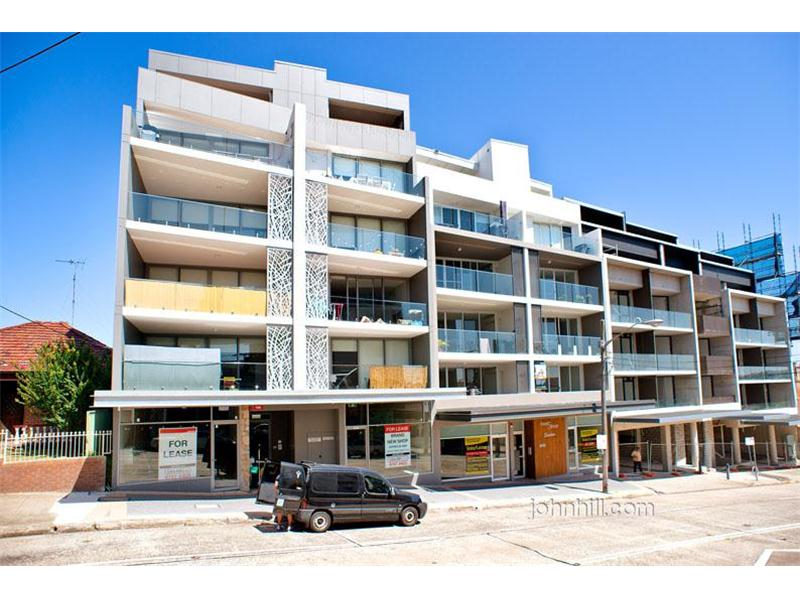 Shop 1/250 Wardell Road MARRICKVILLE NSW 2204