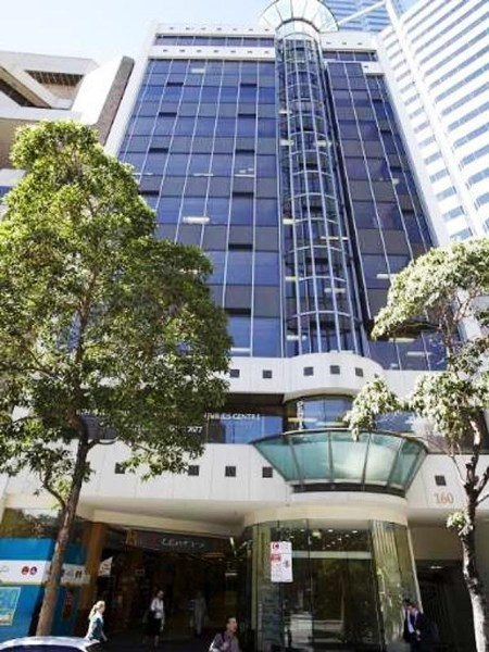 Levels 6 7 160 st georges terrace wa 6000 office for for 160 st georges terrace