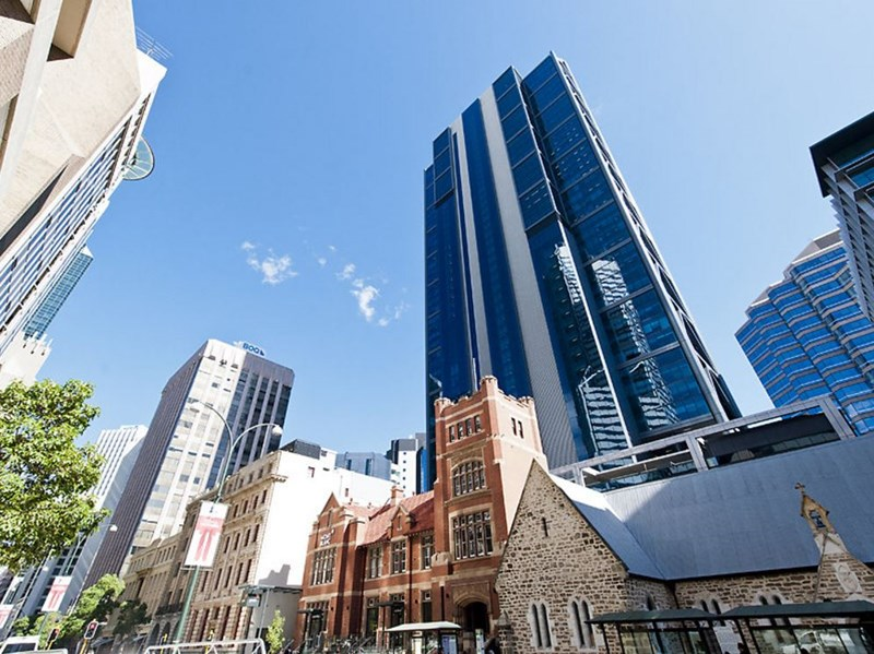 Levels 6 7 160 st georges terrace perth wa 6000 for 160 st georges terrace