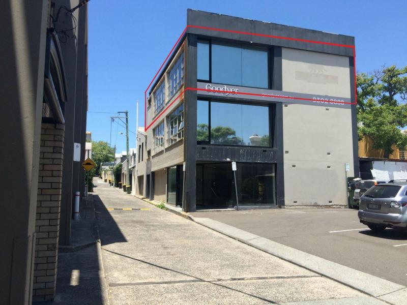 2/109 Queen Street WOOLLAHRA NSW 2025