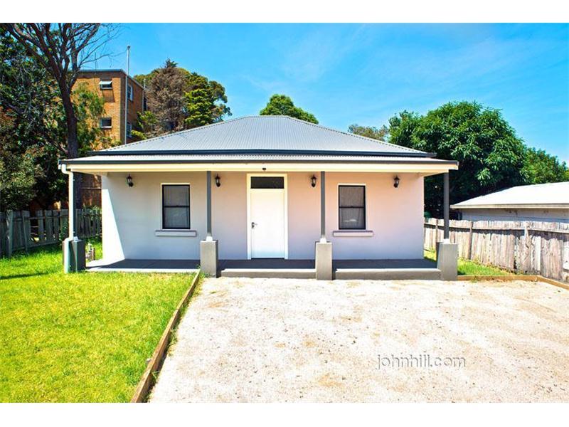 6 Parnell Street STRATHFIELD NSW 2135
