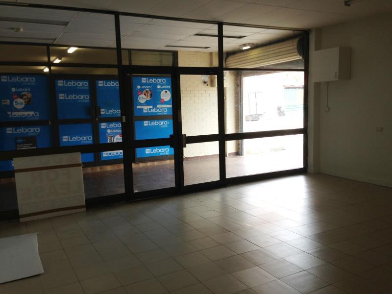 Shop  6/80 Railway Street GLENFIELD NSW 2167