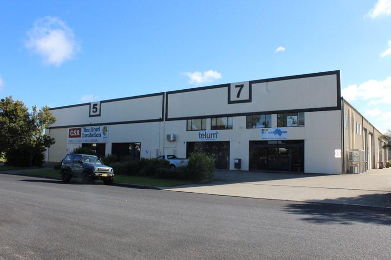 Unit 3/5 Elswick Place COFFS HARBOUR NSW 2450