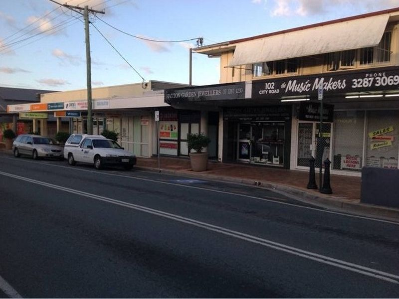 C/102 City Road BEENLEIGH QLD 4207