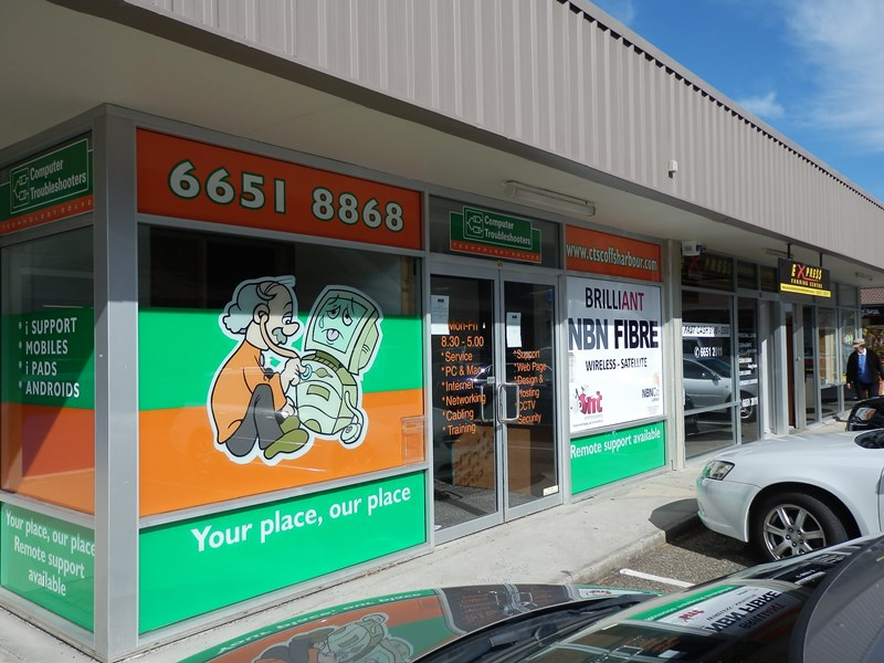 Shop 21/75 Park Beach Road COFFS HARBOUR NSW 2450