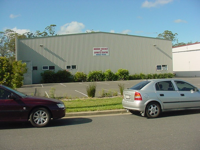 32 Industrial Drive COFFS HARBOUR NSW 2450