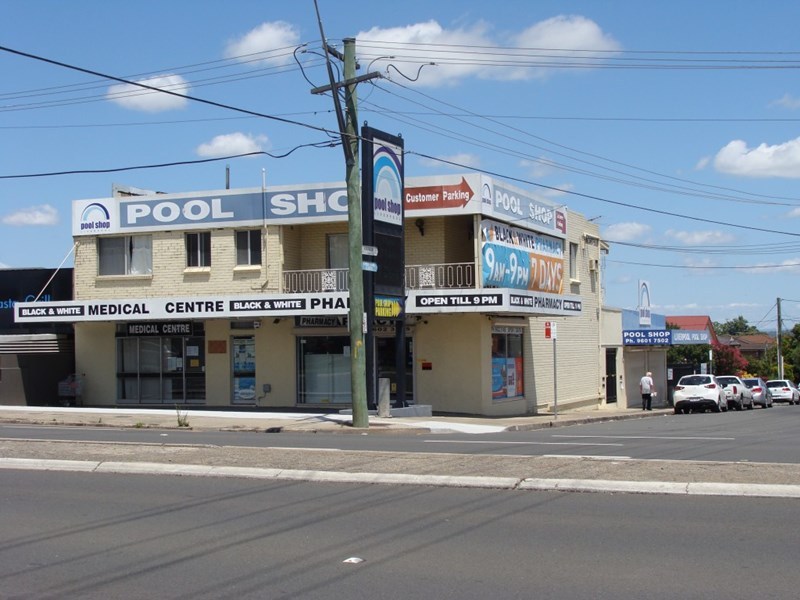 337 Hume Highway LIVERPOOL NSW 2170