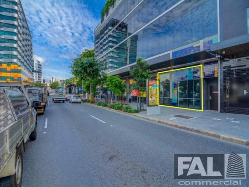 Shop  1/826 Ann Street FORTITUDE VALLEY QLD 4006