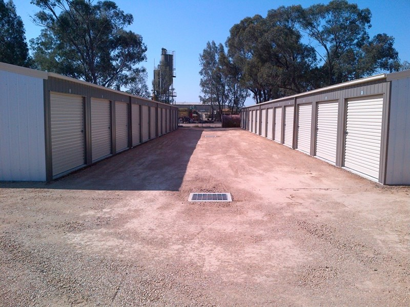 35 Hay Avenue - Payless Storage WANGARATTA VIC 3677