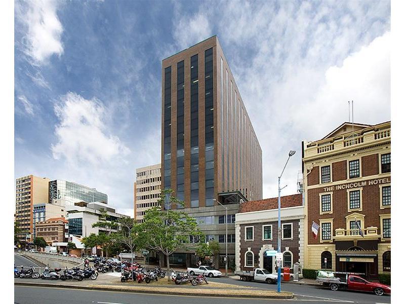 501/87 Wickham Terrace SPRING HILL QLD 4000