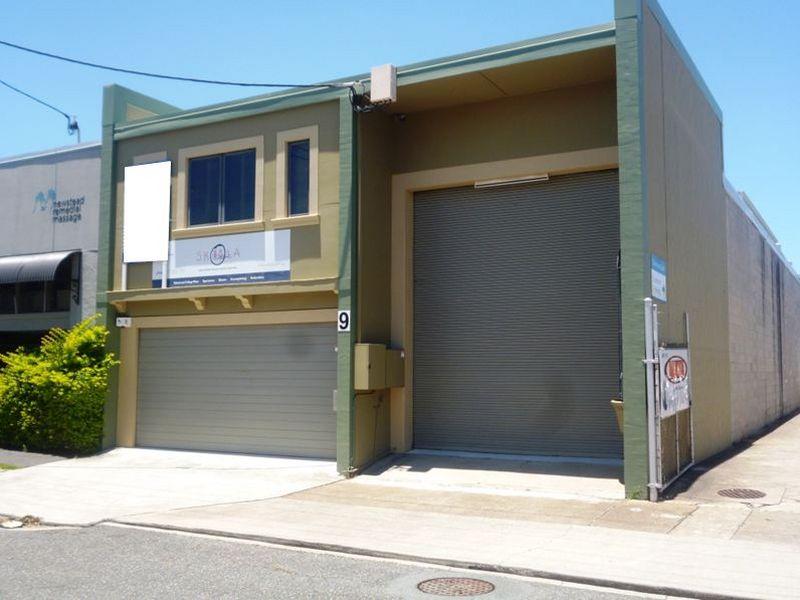 9 Maud Street NEWSTEAD QLD 4006