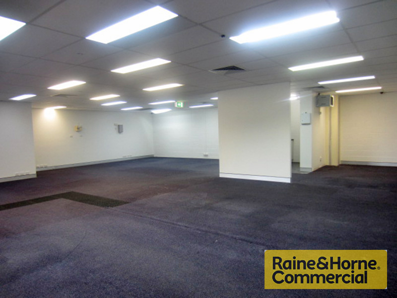 Milton Road TOOWONG QLD 4066