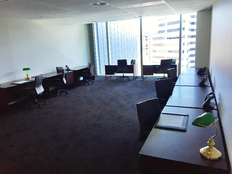 13 125 st georges terrace wa 6000 office for lease