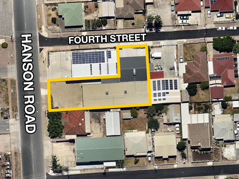 304 Hanson Road WINGFIELD SA 5013