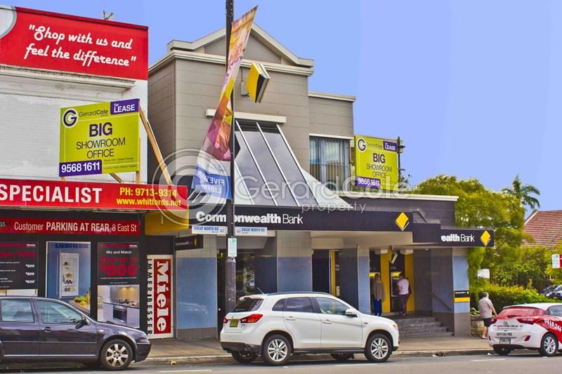 Great North Road Five Dock Restaurants