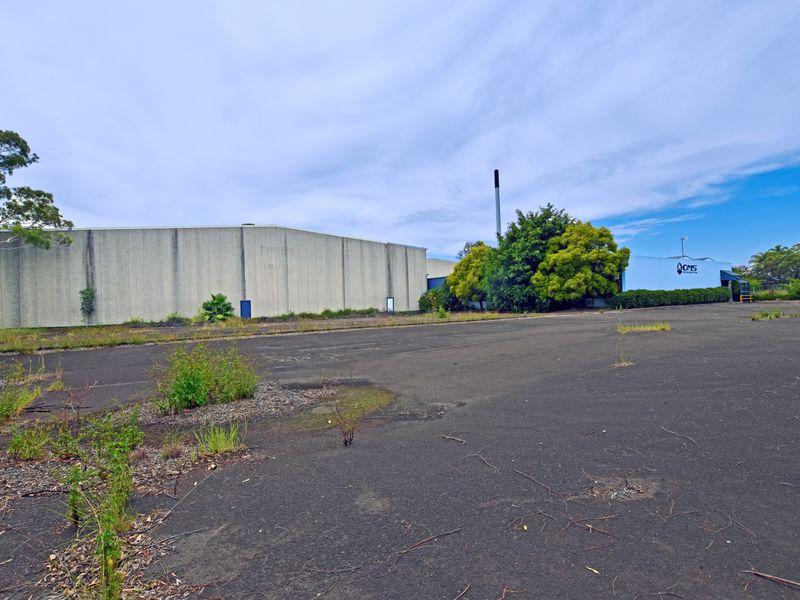 Warehouse 4/36-42 Orange Grove Road WARWICK FARM NSW 2170