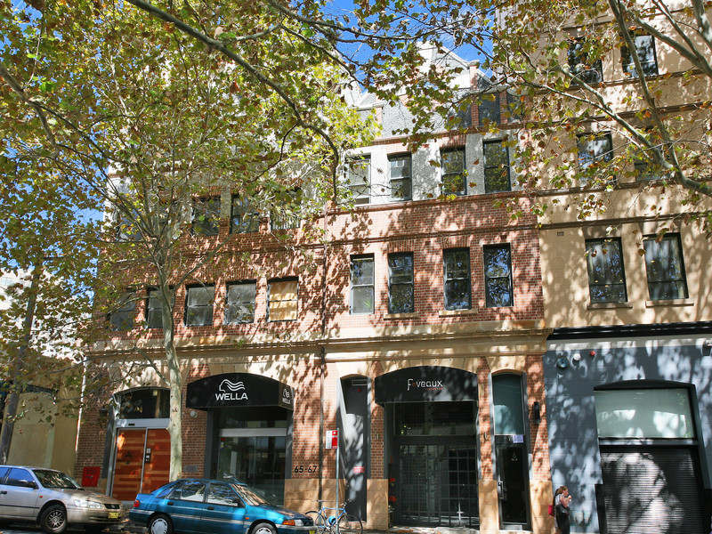 Level 1/65-67 Foveaux Street SURRY HILLS NSW 2010