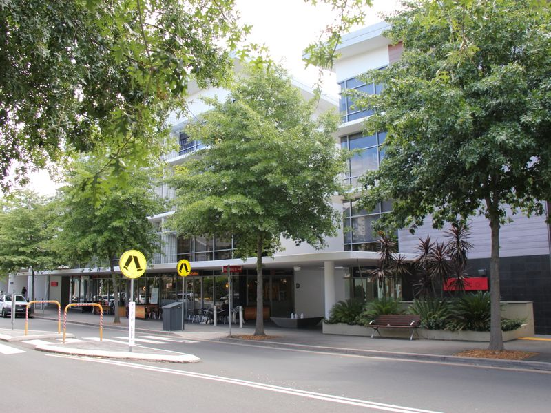 Suite 1.16/4 Hyde Parade CAMPBELLTOWN NSW 2560