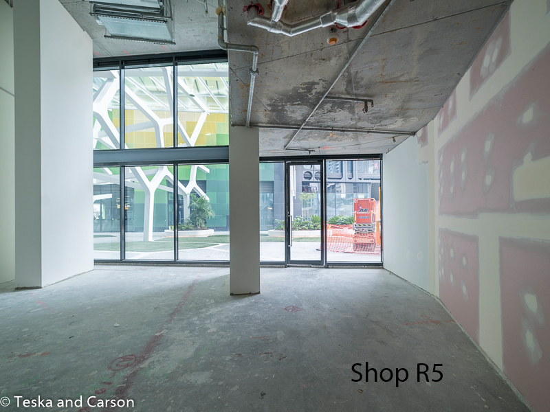 551 Swanston Street CARLTON VIC 3053