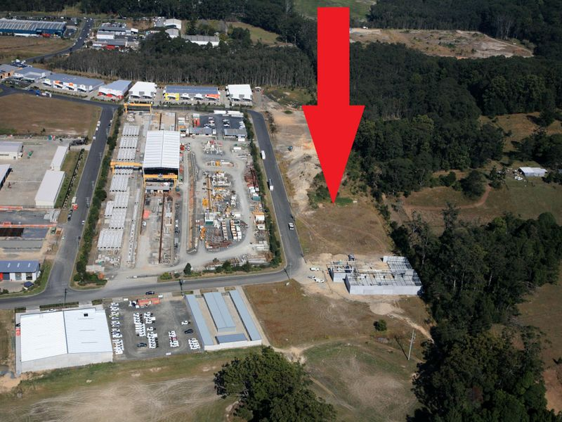 62 Industrial Drive COFFS HARBOUR NSW 2450