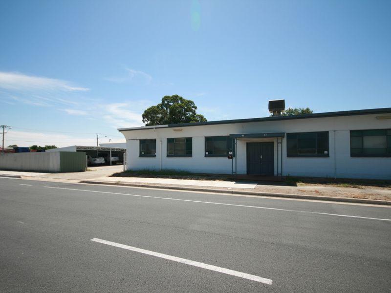 41-47 Glenroy Street ATHOL PARK SA 5012