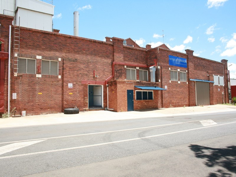 Unit 20/57-73 Brook Street NORTH TOOWOOMBA QLD 4350
