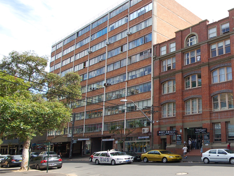 Suite 47 4 8 24 Kippax Street Nsw 2010 Office For Lease