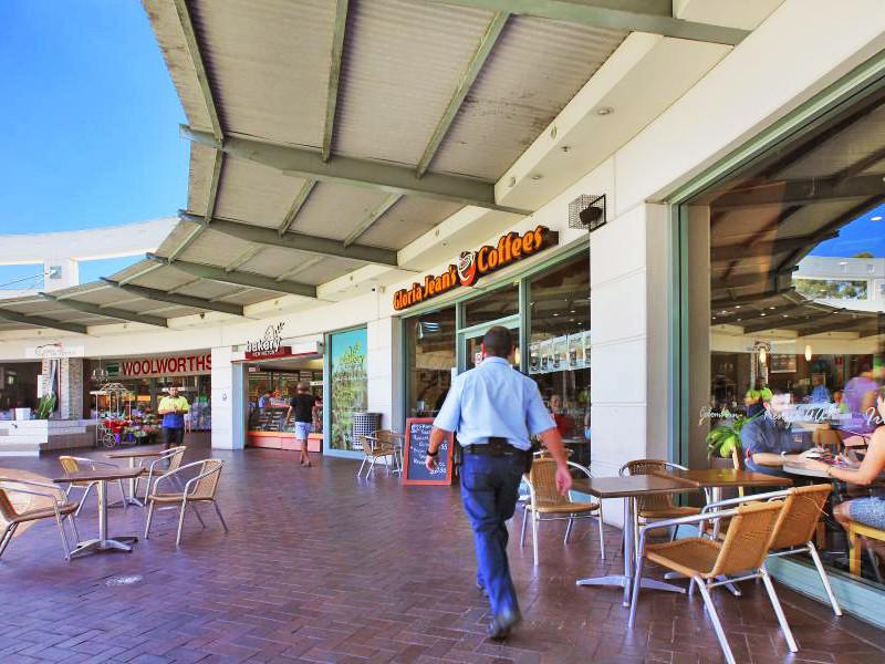 Avenue of Europe NEWINGTON NSW 2127