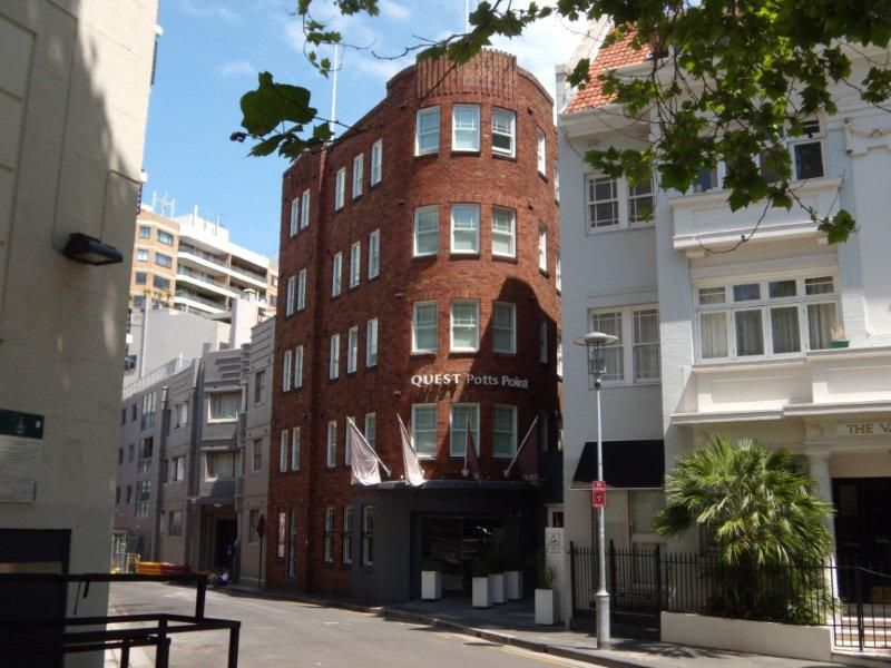 15 Springfield Avenue POTTS POINT NSW 2011