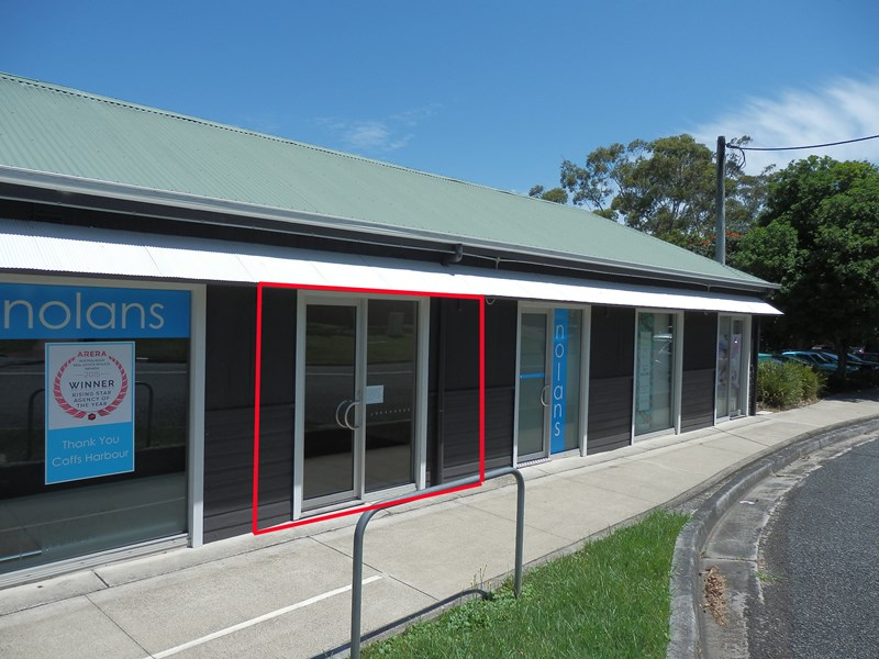 Shop F3/32 Harbour Drive COFFS HARBOUR NSW 2450