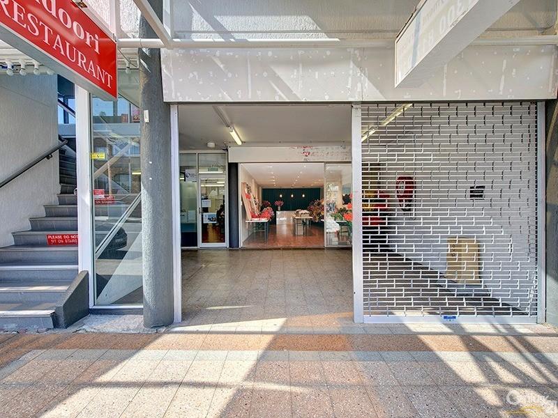 Shop 7/17-19 Stockton Street NELSON BAY NSW 2315