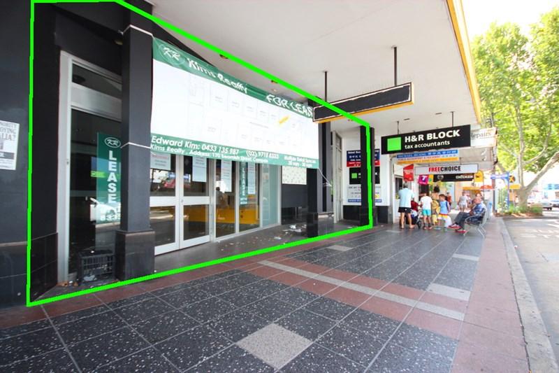 /202-204 Beamish St CAMPSIE NSW 2194