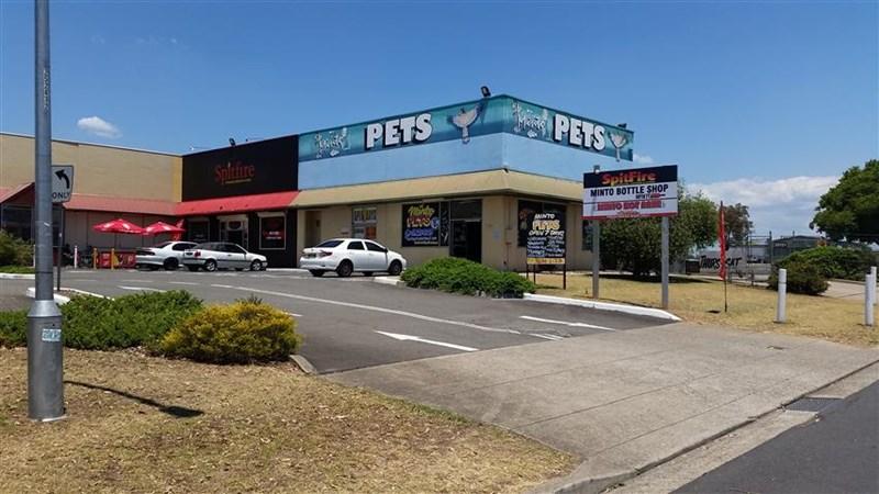 Shop 1/16 Swettenham Road MINTO NSW 2566