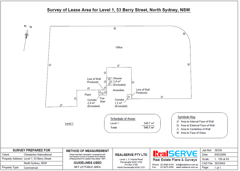 53 Berry Street NORTH SYDNEY NSW 2060