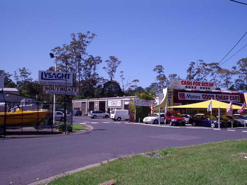 313 Pacific Highway COFFS HARBOUR NSW 2450