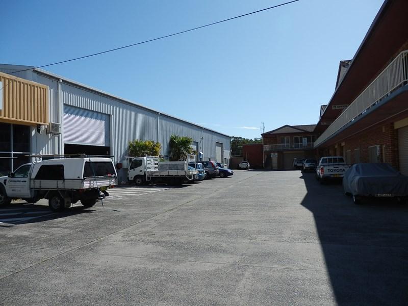 Unit 13/41 Lawson Crescent COFFS HARBOUR NSW 2450